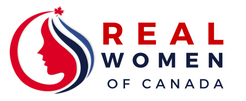 REAL Women of Canada Logo